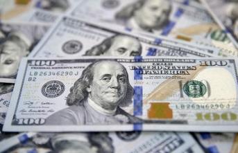 Merkez Bankası rezervleri 95 milyar doları geçti