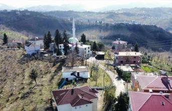 Trabzon'da Cenaze! 22 Pozitif! Mahalle Karantinada!