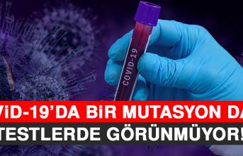 Yeni Bir Mutasyonlu Virüs Ortaya Çıktı