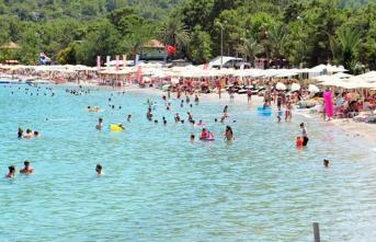 Antalya'da Turizm Sektörü Yeni Sezona Hazır