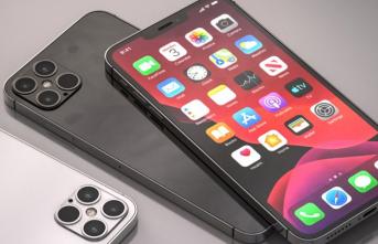 Apple, İphone 13  İçin Samsung'un Kapısını Çaldı