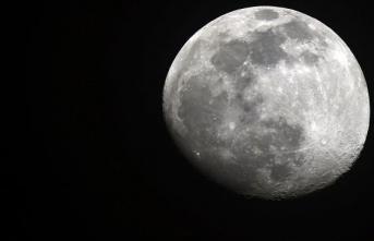 Ay'da ortak istasyon için imzalar atıldı