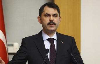 Bakan Kurum: Akşehir Gölü kıyısındaki mülkiyet sorunu çözüldü