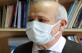 Bilim Kurulu üyesi Akın: Hastaneye yatışlar artabilir