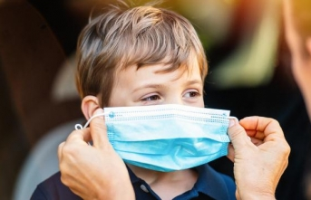 Boğaz Enfeksiyonu Vakaları Arttı