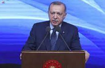 Cumhurbaşkanı Erdoğan'dan uluslararası topluma aşı çağrısı