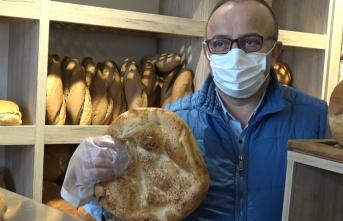 Edirne'de Ramazan Pidesinin Fiyatı Belli Oldu