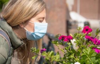Koronavirüs Nedeniyle Kaybedilen Koku Duyusu Geri Kazanılabilir?