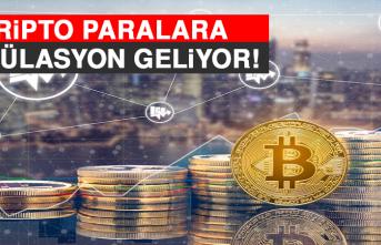 Kripto Paralara Regülasyon Geliyor