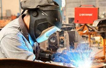 Ocak ayı sanayi üretimi rakamları açıklandı