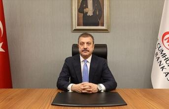 TCMB'nin yeni Başkanı Kavcıoğlu'ndan TBB yönetimi ile toplantı