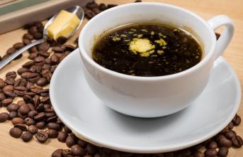 Yağ Yakan Kurşungeçirmez Kahve: Bulletproof Nasıl Yapılır?