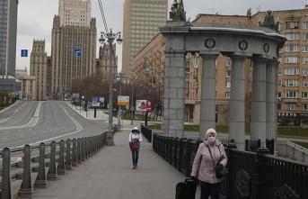 Yoksulluk Sınırı Altındaki Rusların Yüzde 20'si Sosyal Destek Alamıyor