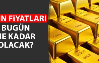 Altın fiyatları yükselişe geçti mi?