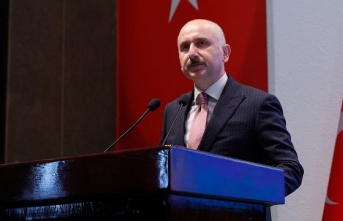 Bakan Karaismailoğlu: Kanal İstanbul Projesi'ne yakın bir zamanda başlayacağız