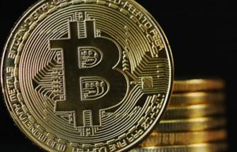 Bitcoin 58 Bin Dolar Düzeyine Geri Döndü