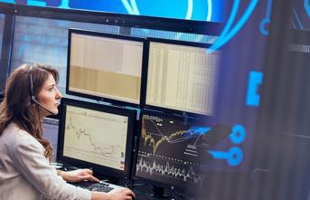 Borsa İstanbul Güne Düşüşle Başlangıç Yaptı