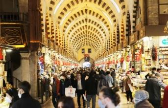 İstanbul'da AVM, market ve OSB'lerin mesai saati değişti