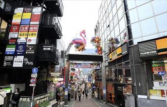 Japonya Merkez Bankası, Enflasyon Beklentilerini Düşürdü