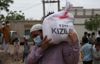 Kızılay'ın ramazan hedefi: 18 ülkede 1 milyon insana ulaşmak