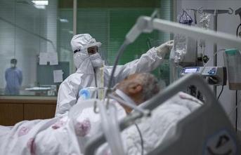 Koronavirüsü Atlatan Kişilerde Koku Halüsinasyonları Görülebiliyor