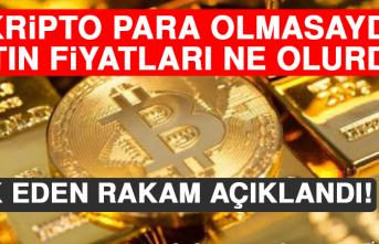 Kripto Para Olmasaydı Altın Fiyatları Ne Olurdu?