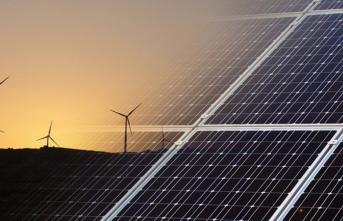 Küresel Enerji Dönüşümü Yatırımları Artıyor