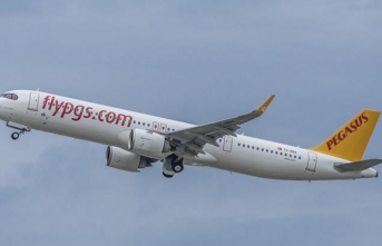 Pegasus Bu Yıl 5 Airbus Uçağı Teslim Alacak