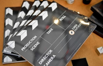 Sinema sektörüne 25 milyon liralık destek