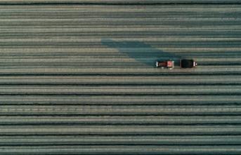 Tarım sektörü tarihinin en yüksek ilk çeyrek ihracatını gerçekleştirdi