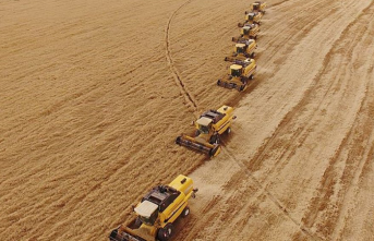 Tarımsal Girdi Fiyat Endeksi Şubat Ayında Arttı