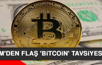 TBMM'den Flaş 'Bitcoin' Tavsiyesi