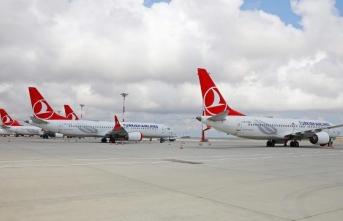 THY, 2 yıl sonra B737 MAX ile ilk uçuşunu Ankara'ya yapacak