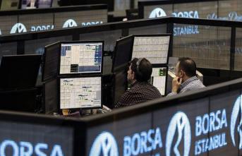 Yurt İçi Piyasalar Enflasyon Verisine Odaklandı