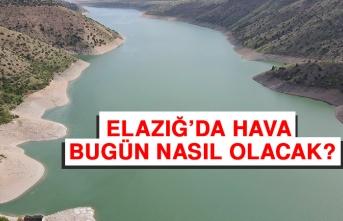 7 Mayıs'ta Elazığ'da Hava Durumu Nasıl Olacak?