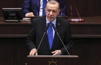 Cumhurbaşkanı Erdoğan: Hedef İçişleri Bakanı değil, Türkiye'dir