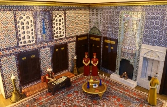 Edirne'de Fatih Sultan Mehmet Müzesi açıldı