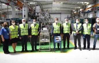 MEB, plastik teknolojisinde ilk mükemmeliyet merkezini kuracak