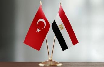 Mısır ile adım adım normalleşme