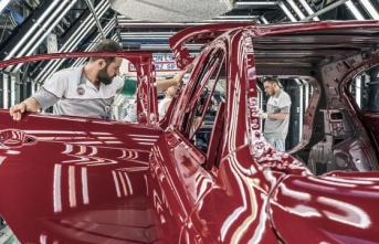 Otomotiv ihracatında Nisan ayının lider şehri belli oldu