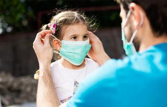 Pandemide Sosyal Çevreden Uzak Kalan Çocuklar İçin 5 Önemli Tavsiye