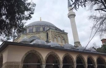 Restorasyonu tamamlanan camilerde ramazanda yeniden ezan sesi yükseldi