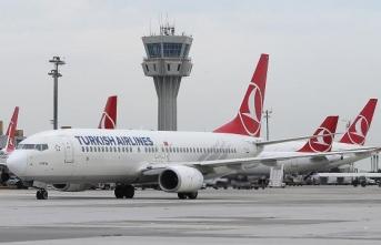 THY, günlük 504 uçuşla Avrupa'da liderliğini sürdürüyor