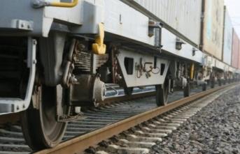 Türkiye'den Çin'e gidecek 6'ncı ve 7'nci ihracat trenleri yola çıkıyor