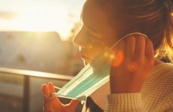 Uzmanlar Uyardı: Maske Güneşten Korumuyor, Güneş Kremi Şart