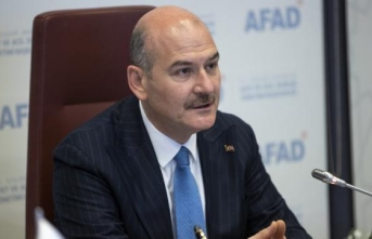 Bakan Soylu: Temmuz Ayından Sonra Türkiye Ekonomisi Sıçrama Yapacak