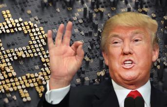 Donald Trump, Bitcoin'i 'Dolandırıcılık' Olarak Nitelendirdi