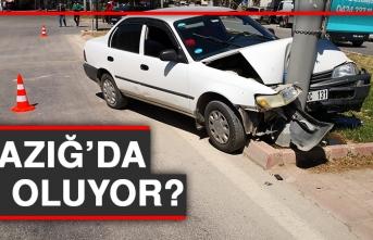 Elazığ'da Ne Oluyor?