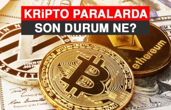 Kripto Paralarda Son Durum Ne?