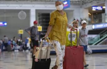 Rusya'nın uçuş kararından sektör temsilcileri memnun